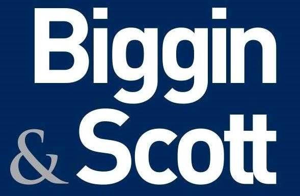 Biggin + Scott