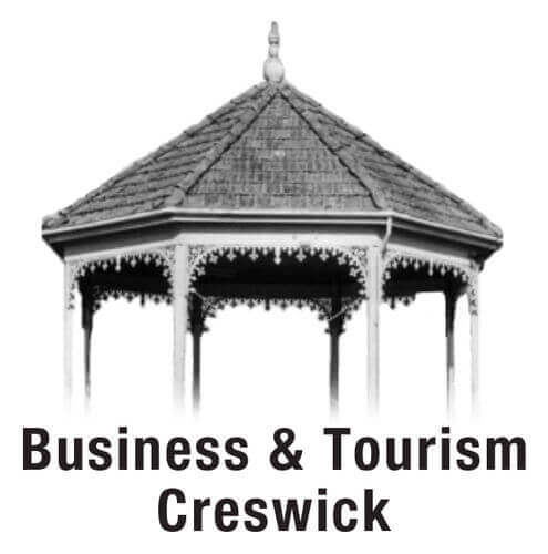 Business + Tourism Creswick Inc