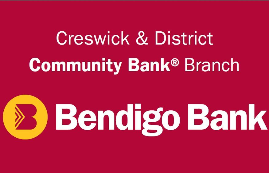 Creswick + District Community Bank