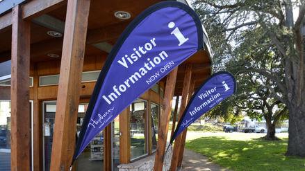 Creswick Visitor Information Centre