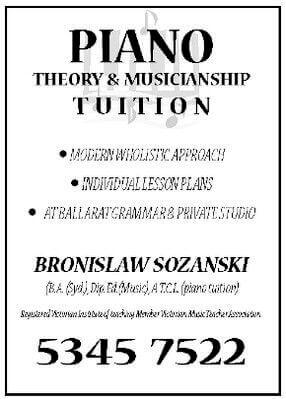 Newlyn School of Music