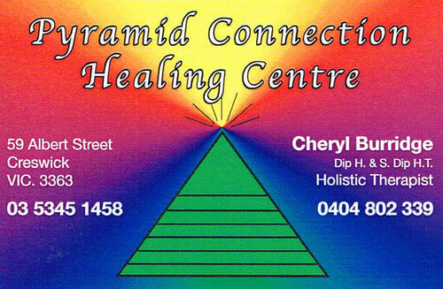 Pyramid Connection Healing Centre