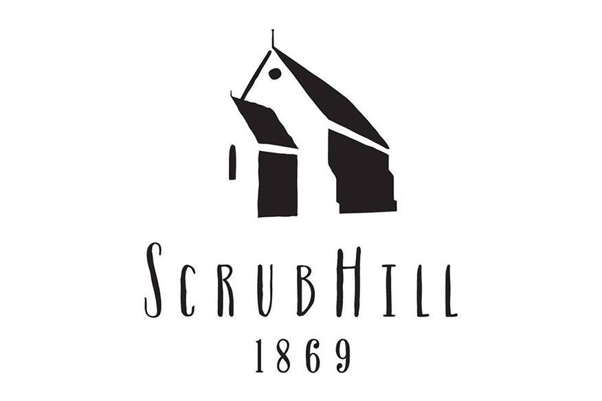 Scrub Hill 1869