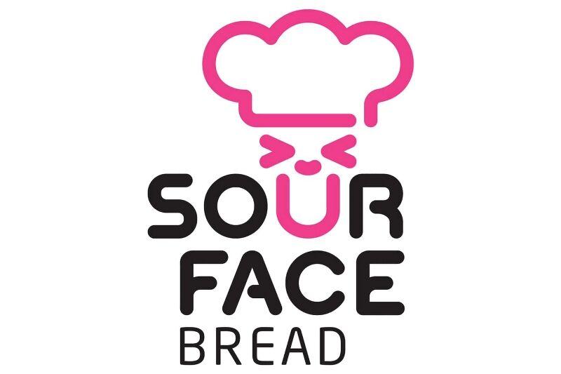 Sour Face Sourdough Bread