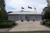 Creswick RSL unknown date -