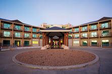 RACV Goldfields Resort unknown date -