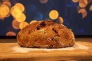 Sour Face Sourdough Bread unknown date -