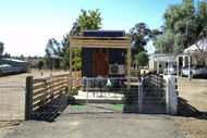 Tiny House Creswick unknown date -