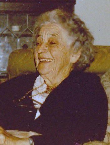 EDDY  Mrs Margaret Muriel   (Margo)