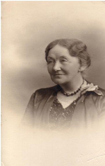 MALTON,  Miss Emma Caroline