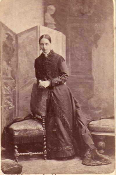 NORTHCOTT,  Mrs W.P. (Leah)