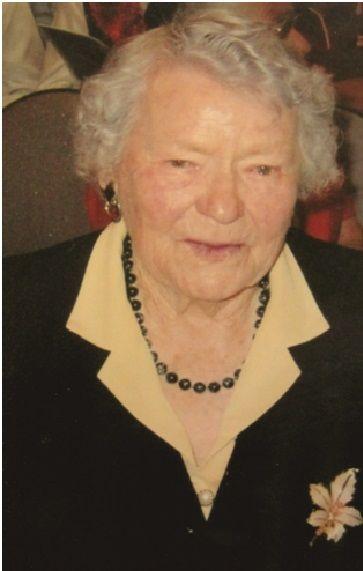 POLLARD, Mrs Phyllis May
