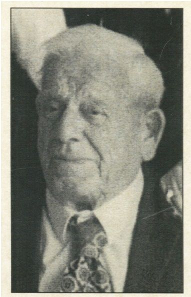 RYALL, Mr Hedley Raymond (Ray)