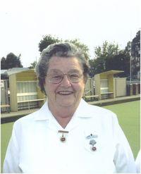 HUBBARD, Mrs Merlyn (Merle) Florence