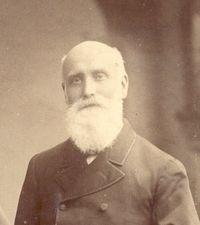 JEBB,  Mr John Thomas
