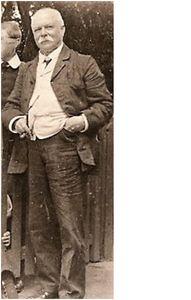 LINDSAY, Dr Robert Charles William Alexander