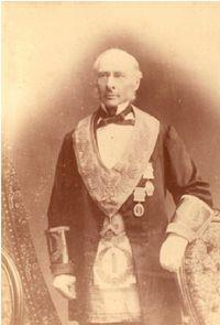 ROYCRAFT, Mr John B.A.
