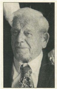 RYALL, Mr Hedley Raymond (Ray)