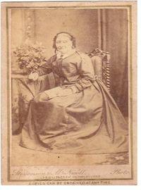 WILKINS, Mrs Rebecca