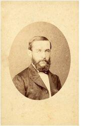 FIDDIAN  Mr Samuel William