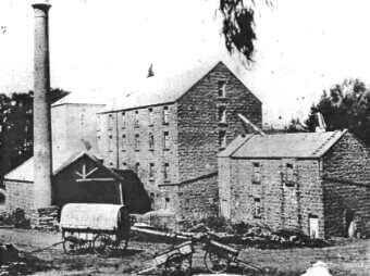 Andersons Mill