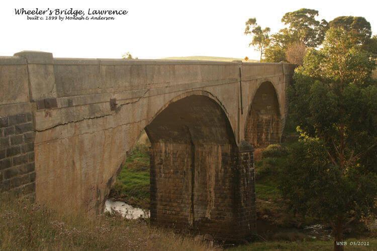 Wheelers Bridge 750dpi 7571