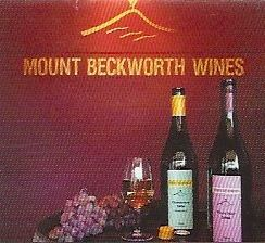 Mount Beckworth Wines