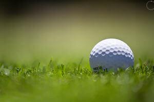 Novotel Golf Ball