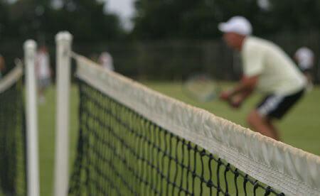 Tennis Creswick