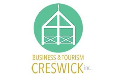 Business + Tourism Creswick