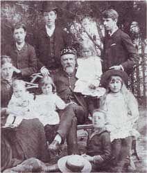 The Lindsay Family