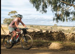 Ballarat-Maryborough Heritage Trail
