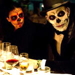 Day of the Dead Dinner