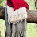 Creswick Woolen Mills scarves