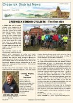 May 2018 - Download NOW