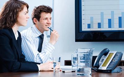 Marketing & Management Services