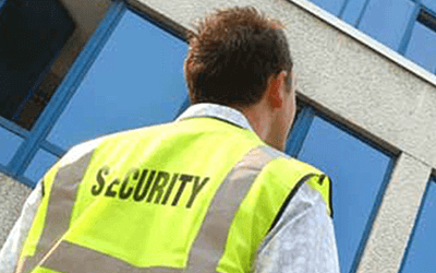 Security Services & Supplies
