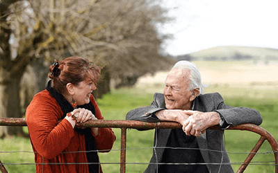 Aged & Disability Support