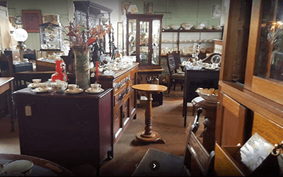 Art Works, Antiques & Old Wares