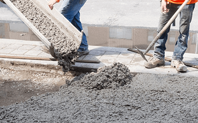 Concreting & Paving