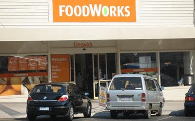 Food - Retail