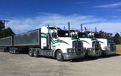 Transport & Cartage Contractors
