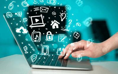 Computer, Graphics & Internet