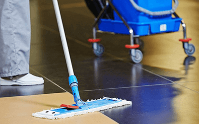 Cleaning & Home Maintenance Services
