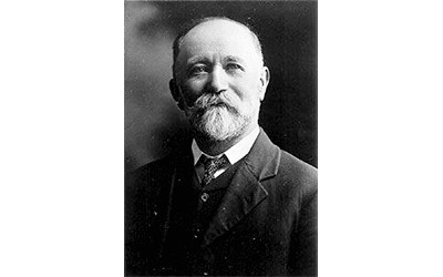 W.G. Spence
