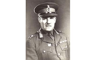 Sir John Northcott