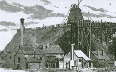 New Australasia Mine No.2