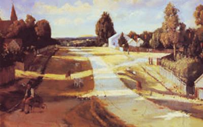Lindsay Art Trail