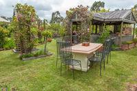 Shirleys Garden - Creswick Garden Lovers Weekend 2017